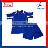 sublimation printing volleyball jersey new design