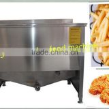 Electric henny chicken pressure fryer, deep fryer, fried chicken machine