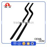 Tricycle Parts Plastic Extruding Tricycle Front Doors Window Seal Strip