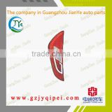 Top quality auto spare parts zhongtong bus custom led combination tail light lamps24v