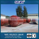 Widly Used High Pressure Tanks, Air Compressor Water Tank for No Tower Water Supply