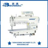 BM-7200A Direct drive computer High-speed lockstitch industrial sewing machine with auto trimmer(Micro oil)