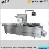 sausage full-automatic plastic thermoforming machine vacuum forming machine vacuum thermoforming machine with CE certificate