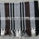 The unique colorful good quality of Cotton chenille