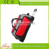 Wholesale products china back bag with trolley