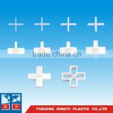 China Top quality ceramic tile spacers/plastic tile spacer/plastic spacer for tile