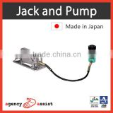 Reliable and Japanese hydraulic foot pedal pump jack and pump combinations at reasonable prices , small lot order available