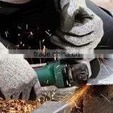 cut and chemical resistant gloves/cut resistant gloves/glove