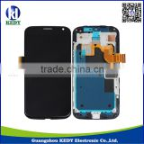 Original Cell Phone LCD Display for Moto X XT1058 LCD with Touch Screen Digitizer Assembly