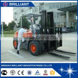 2015 Hot Selling Used 5 Ton Forklift Price                                                                         Quality Choice