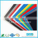 Polypropylene Corrugated corflute plastic sheet for temporory protection,printing,packing
