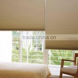 cheap price blackout cordless honeycomb blind for bedroom