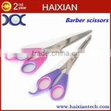 Yangjiang manufacturers Hairdressing Thinners professional hair cutting scissors Shears baber scissors