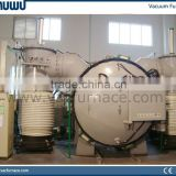Boron carbide furnace, High temperature vacuum brazing furnace