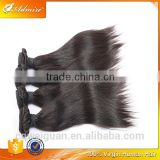 Factory Price Cheap 5A Silky Straight Weaving 100% Virgin Human Hair Extension & Malaysian Wigs