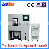 13 years experienced factory air cooling thermal chamber stability chamber environmental simulation chamber