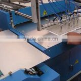 high efficiency automatic hard cover book making machine from Double100