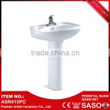 Name Of Toilet Accessories Bathroom Cone China Wash Hand Basin