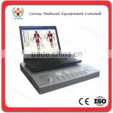 SY-H009 four Channel pc based EMG System ecg prices