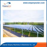 Professional Manufacturer High Quality Solar Mounting Bracket / PV Panel Mounting Racking for Farmland