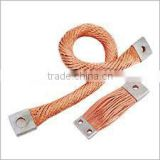 Extremely fine copper clad aluminum wire (CCA) for stranded wire, braided wire, rope, wire and cable