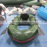 Cheap Price One Person Inflatable Fishing Boat With CE Certification