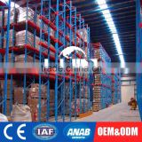Excellent Quality OEM Service Selective Drive Through Rack Standard Palletized Systems Racking