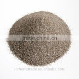 Refractory Abrasive good wear resistance brown fused alumina for Precision Casting >95%