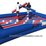 Inflatable joust stick Josting atena for sale Inflatable game gladiators joust