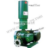 Roots blower air blower water pump for sewage