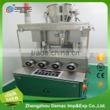 Factory direct sell powder tablet press machine