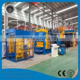 Henan Better concrete international block machines lego manufacturer wholesale QT4-15