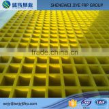 plastic walkway coated grating industrial plastic floor grating fiber glass best selling products
