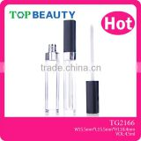 TG2166- 4.5ml Round Clear Private Label Lipgloss