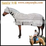 Horse Products Fly Sheet Hooded Fly Mesh Rugs