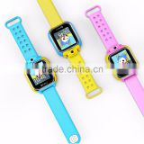 2016 Hot selling kids gps watch 3g, smart watch kids with camera ,3g smart kids gps tracker watch