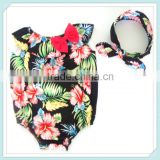 2015 Baby Girls Swimwear Kids Swim Suit One Piece Beach Wear Kids Western Wear and Bikini For Kids with fashion design