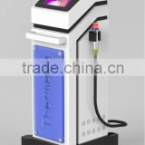 RF fractional micro needle thermage device scar removal and skin resurfacing systems L14