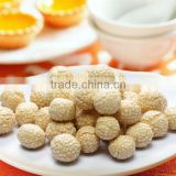 Sesame Coated Peanuts