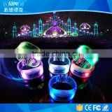 Promotional gift items motion sense party led bracelet light bracelet led light silicon wristband