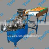Advanced Fresh egg breaking and separating machine for egg white and yolk 0086-15937167907