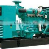 China Manufacturer Load Bank 25KVA-200KVA generator set