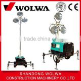 hand winch operating tower crane light for sale