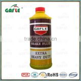 brake fluid oil DOT4 in can