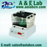 Universal Clinic Sample Shaker mixing samples in microplates and small centrifuge tubes Orbital Shaker