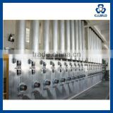 PSF (hollow and cotton type) production line/pillow/textile used fiber making machinery