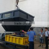 OEM for biomass waste shredder