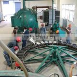 zinc dross recycling equipments