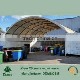 farming storage shelter , economy warehouse tent , car garage
