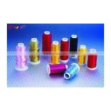 mini king spool 120D/2 Rayon Embroidery Thread